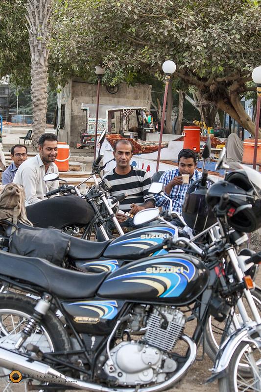 Trip to Cave City (Gondhrani) & Shirin Farhad Shrine (Awaran Road) on Bikes - 23190846502 dd883dc060 c