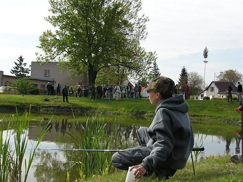 2005 - Rybáři