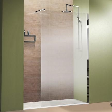 Parois de douche pour salle de bains YVETOT (2)
