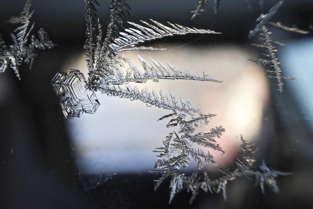 Frost fantasy 2