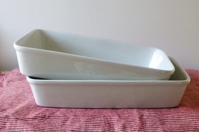 perfect baking dishes
