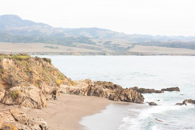 San Simeon Point