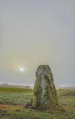 La pierre qui tourne