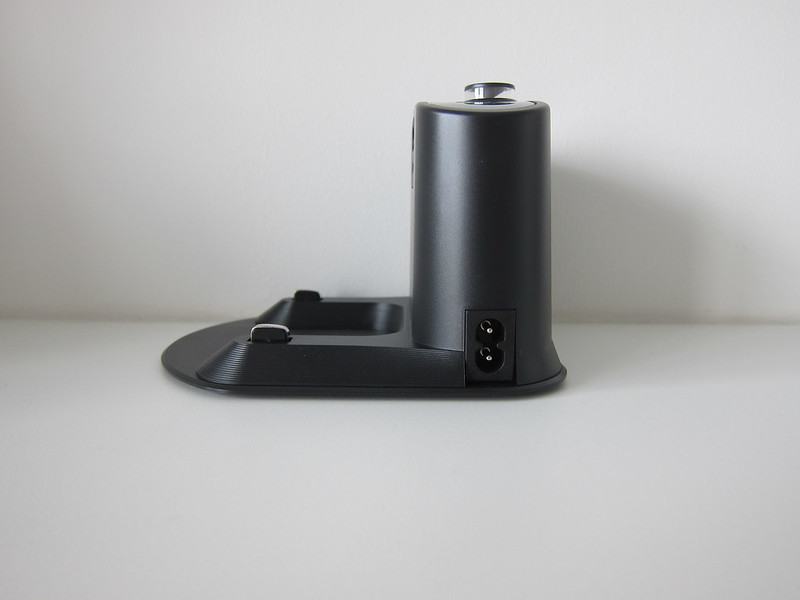 iRobot Roomba 980 - Base - Right