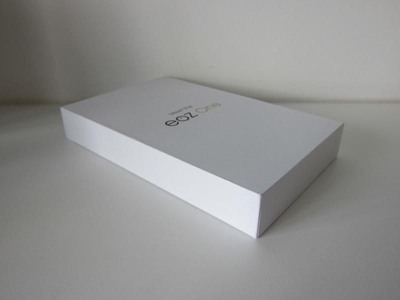 EOZ One - Box
