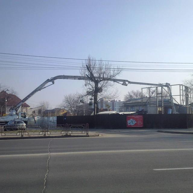 Fuck you, Plan Urban General #moldova #chisinau