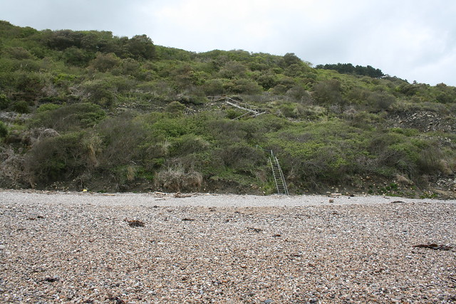 Charton Bay