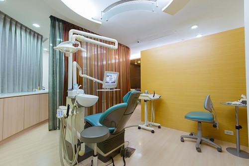 服務一流又注重隱私的台南佳美牙醫 (8)