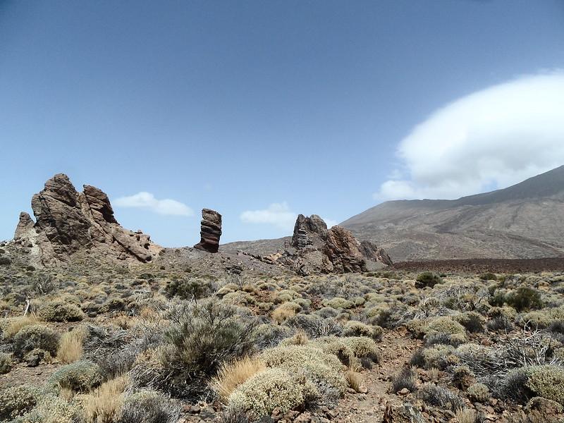 PN. Cañadas del Teide 20678088230_a1790a65e7_c