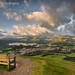 Latrigg Viewpoint by .Brian Kerr Photography.