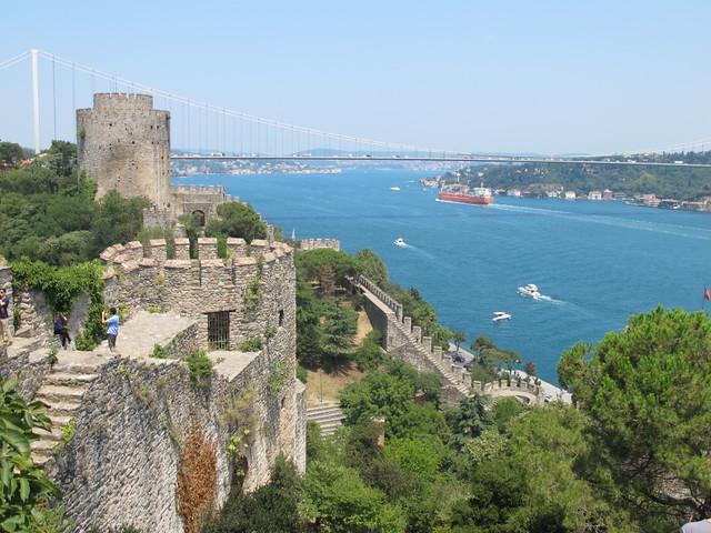 Rumeli 碉堡