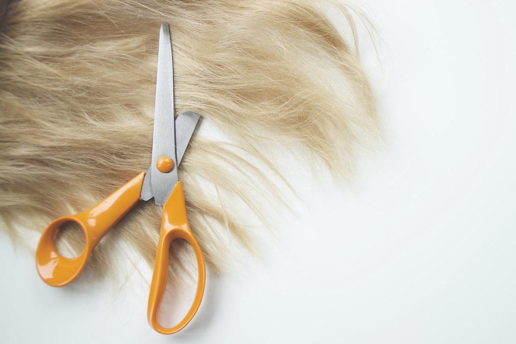 Hiustenhoito- ja kasvatusvinkkejä