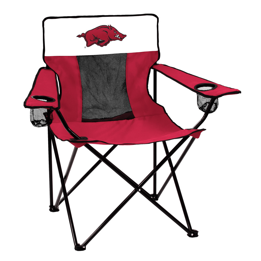 Arkansas Elite TailGate/Camping Chair