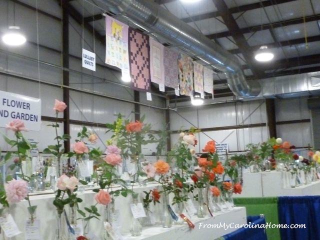 State Fair 2015 - Flowers