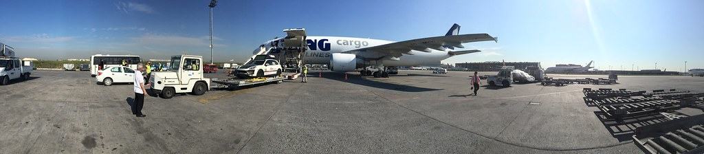 Cargoplanepanorama