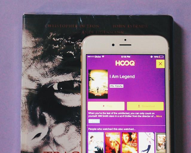 HOOQ - 8 Shades