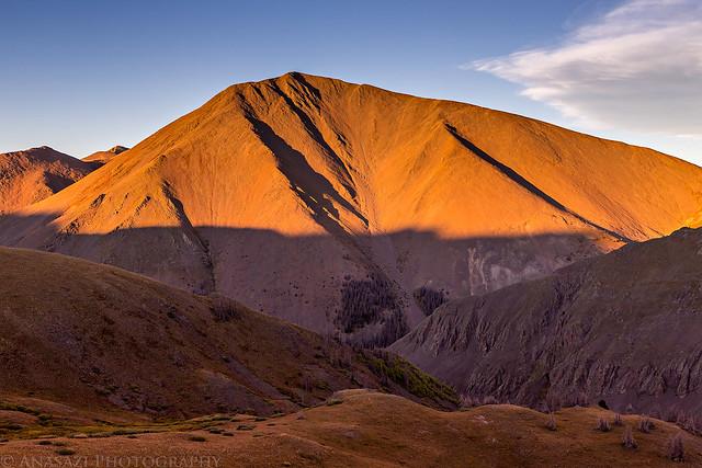 San Luis Peak