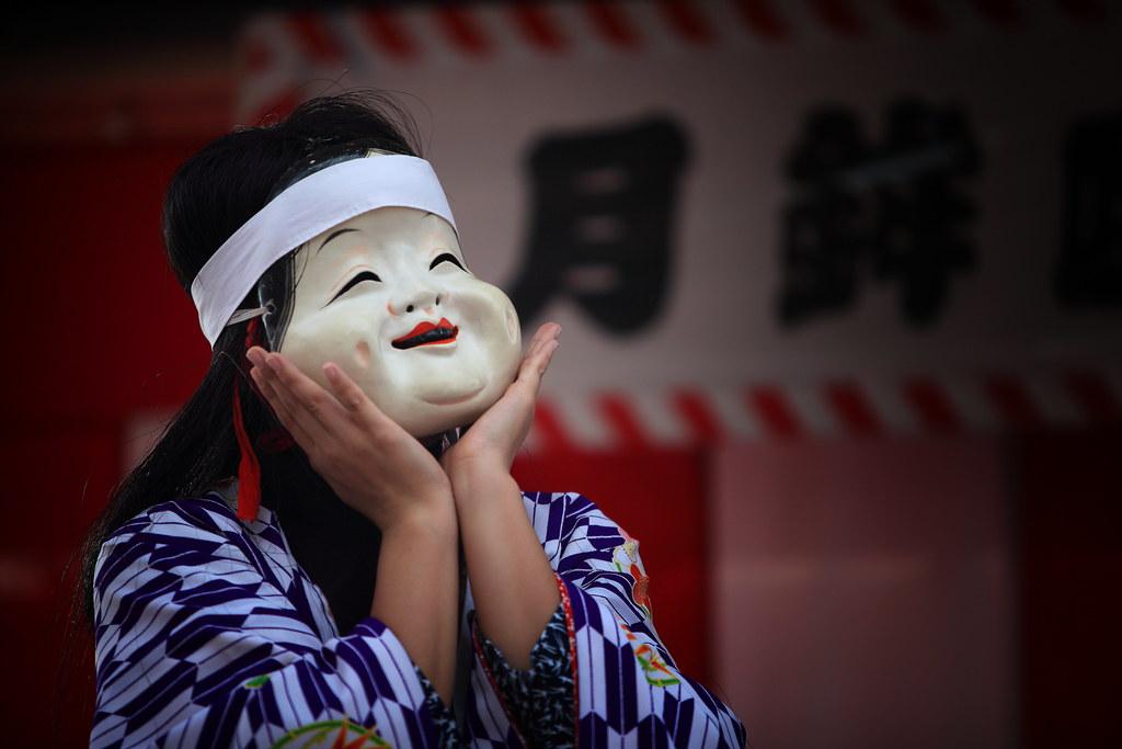 Kawagoe Festival 2015, Japan #3
