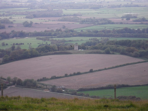 Tower, Firle