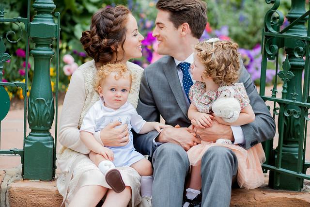 Whitehead Family-9