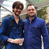 SXSW celebrity sighting: Andrew Garfield... by Ways & Means