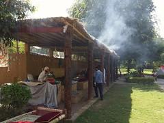 Chapli-kabab wala