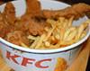 KFC Mini Bucket