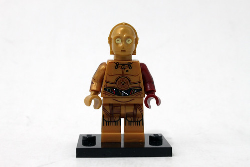 LEGO Star Wars: The Force Awakens C-3PO (5002948)