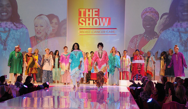 The Show London 2015