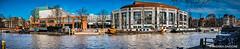Nationale Opera & Ballet - Amsterdam, Netherlands