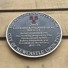 Photo of Blue plaque № 10490