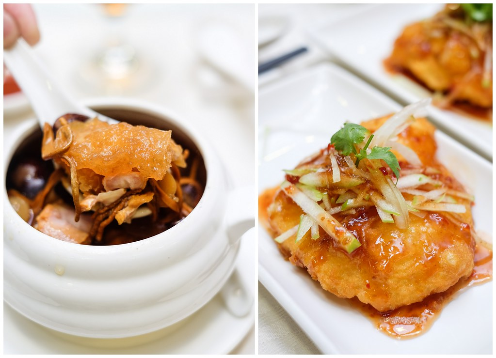 Li Jiang Restaurant: Soup COD