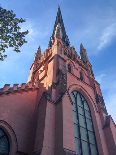 Trinity Episcopal Church-006