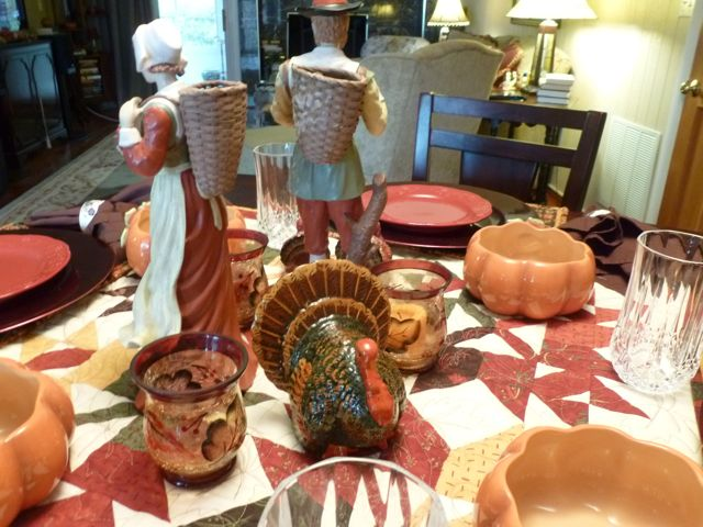 Thanksgiving Tablescape 2015 -15