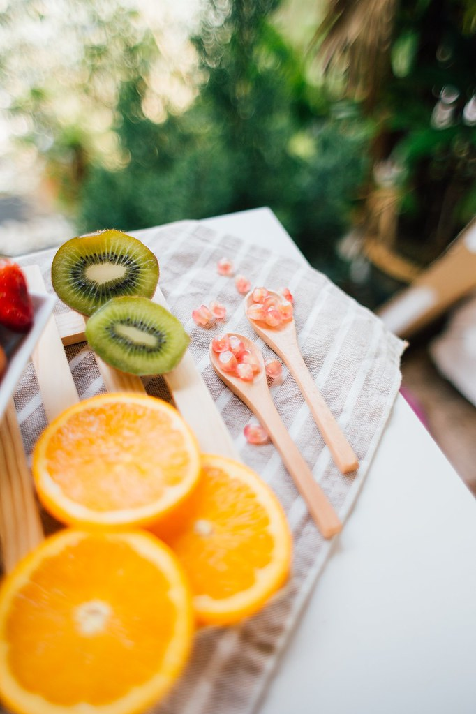 Fruitlay Session & Popsicles