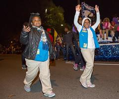 Charleston Christmas Festival and Parade