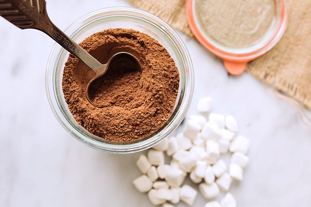 How-to Make Hot Cocoa Mix