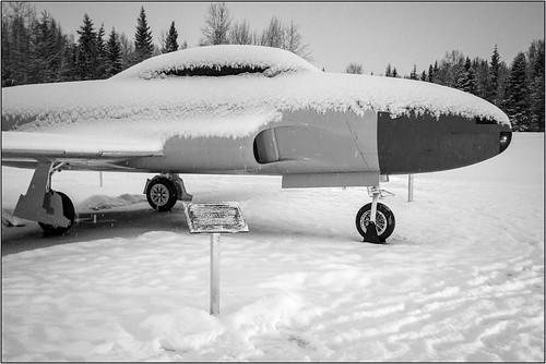 Frozen Jet