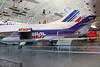Dassault Falcon 20C Fedex N8FE