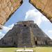 Rovine Maya di Uxmal