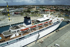030/105 23-12-2016 Oranjestad, Aruba