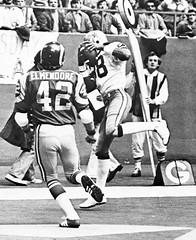 1973 NFL Divisional Playoff  Los Angeles Rams @ Dallas Cowboys
