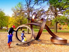 Art as Playground