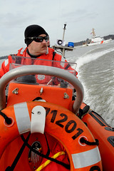 U.S. Coast Guard Supports 2017 Presidential Inauguration