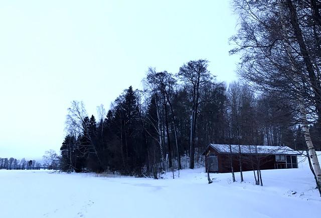 Lahti winter Finland 2017 12
