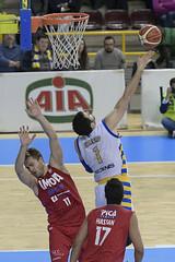 Tezenis Verona vs Andrea Costa I