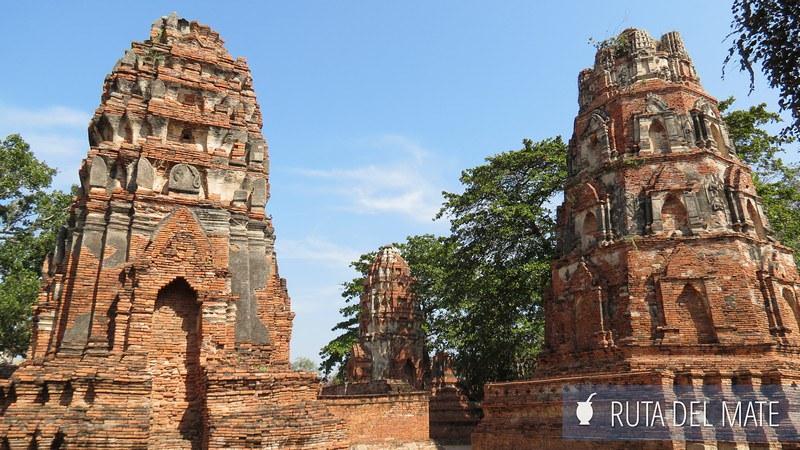 Ayutthaya Tailandia (1)