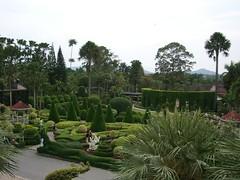 Nong Nooch View 2