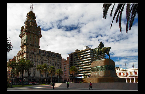 Uruguay - Montevideo 02