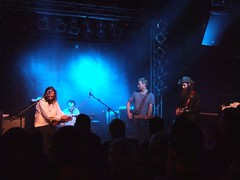 Dirty Three at The Carling Academy